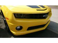 Bumblebee transformers wedding/prom/birthday party car