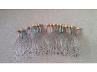 Fantastic quality head massagers. Range of colours