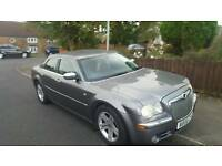 CHRYSLER 300C CDR GOING CHEAP £2750