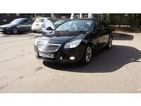 Vauxhall insignia 1.8 SRI WITH LPG GAS CONVERSION