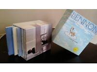 John Lennon Anthology Box Set - Collectors Item