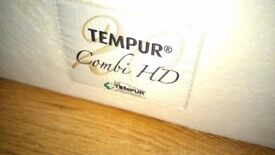 Double Mattress TEMPUR COMBI