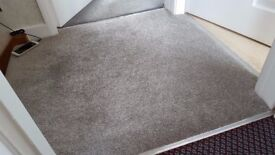 Brand New 8ftx6ft approx Carpet Piece - Last Reduction!
