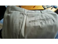 Polo Golf chinos Ralph Lauren 36W 32L as new 100% Genuine..