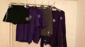 Highcliffe school uniform
