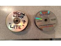 Used CDs (Good bird scarers!) FREE