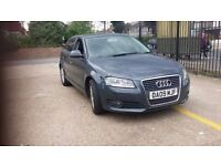 Audi A3 1.9 TDI e SE Sportback 5dr - Inspected and comes with 6 month warrenty.