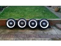 BBS RS style alloys