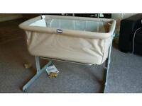 NEXT2ME (Bedside Crib)