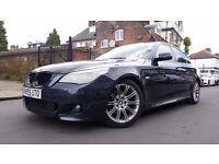 BMW 5 Series 3.0 530d Sport 4dr CLEARANCE SALE GRAB A BARGAIN 05 reg Saloon