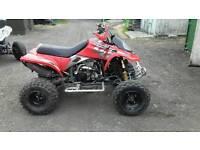 Gasgas hp wild 450