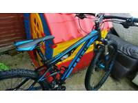 Cube ams hpa 120 pro 29er mountain bike mtb