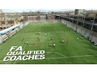 Fancy playing football at COLINDALE ?