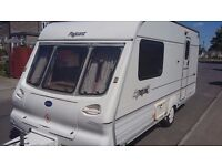 BAILEY PAGAENT IMPERIAL 2 berth with MOTORMOVER STUNNING !!!!!!!!!!!!!