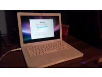 Macbook 2008 A1181 osx 10.5