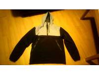 Men's jacket from foot asylum