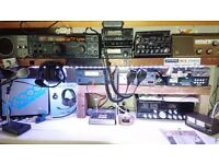 Yaesu.kenwood . mfj . cobra . cb radio . amateur radio . Heil . Midland 78999 . Hf transceiver .