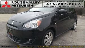 2014 Mitsubishi Mirage SE - FWD !! $38+Tax Weekly !!!