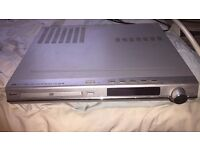 LG Home Cinema System DVD Receiver