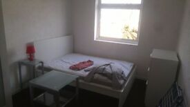 Double room for 1 person