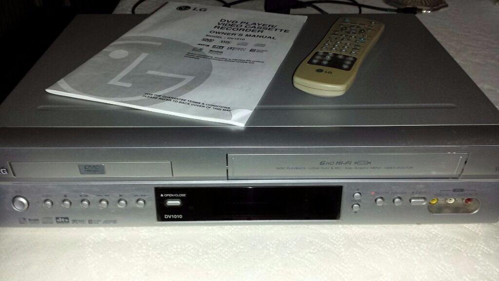 9qke40460 dvd player & vcr user manual v9720cmz. Evnt_1013 lg.