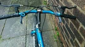 Magna bike 10 speed 24 inch