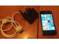 2x Iphone 4s 16GB Unlocked - Good Condition (Black in colour)