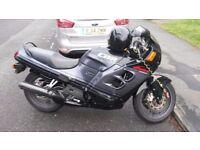 Honda cbr750 hurricane up for sale or swap for 600 cc