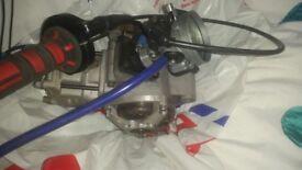 Polini mini moto complete engine