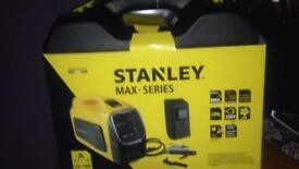 Stanley max 140 welder