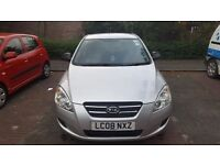 KIA CEED 2008; FAMILY CAR, GOOD CONDITION; LOW MILEAGE AND PRICE; URGENT SELL!!!