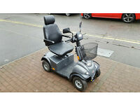 Mini Crosser Mobility Scooter 3 Month Warranty
