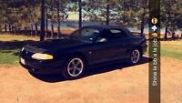 Mustang 1994 v6