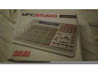 AKAI MPC studio - never used. £170.00.