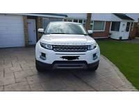 Reduced for quick sale! Range Rover Evoque