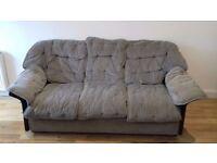 Sofa Bed - CHEAP!