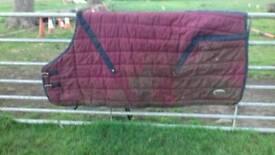 Masta stable rug 6 foot