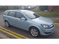 L@@k £30 year Tax Mint condition Astra Estate 2009