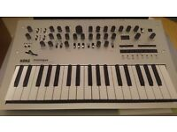 Korg Minilogue Analogue Synth