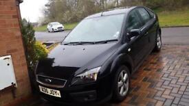 Ford Focus 1.8 £1675