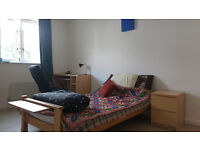 LARGE Double Bedroom in Dalston