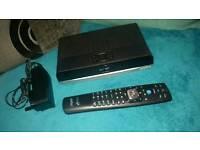 Bt Humax Youview Box DTR-T2100 500GB