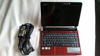 Red Netbook