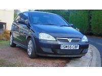 Vauxhall Corsa SXI 12 Months MOT