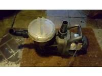 Kockney Koi 400 Watt Pump