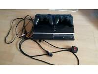Sony PlayStation 3 with 2 Controllers