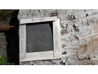 New Black Ceramic Floor Tiles