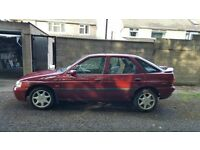 *** reduced ***excellent car must go