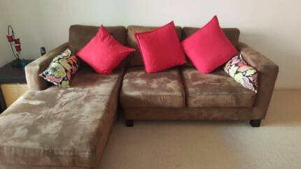 1 Lounger in Brand New condition Strathfield Strathfield Area Preview