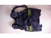 BCD jacket - Hydro Optic Tech2O